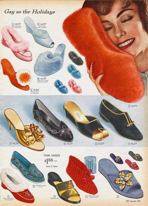1950s Shoes: Styles Trends & Pictures for Women & Men#designideas #designinspiration #designlovers #designersaree #designsponge #designersarees #designbuild #designersuits #fashionmuslim #scandinaviandesign #industrialdesign #nailsdesign #nailartist