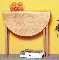 Free Plans Woodworking Resource From Popular Mechanics   Tables,furniture, Folding,drop Leaf