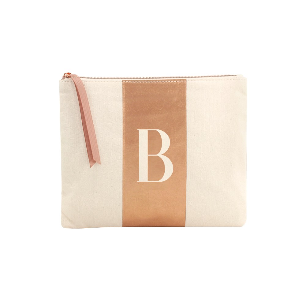 Küchenideen entlang einer wand makeup bags and organizer  letter b in   products  pinterest