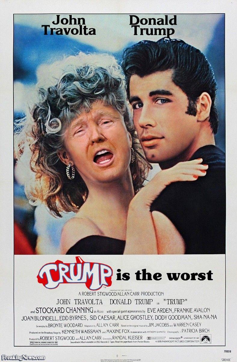 Trump the movie