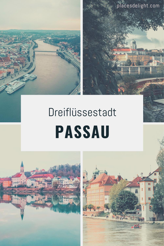 Ein Perfekter Tag In Der Dreiflussestadt Passau In 2020 Passau Altstadt Urlaub Im Bayerischen Wald