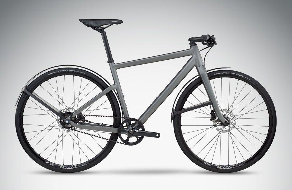 urban bikes mit nabenschaltung und riemenantrieb. Black Bedroom Furniture Sets. Home Design Ideas
