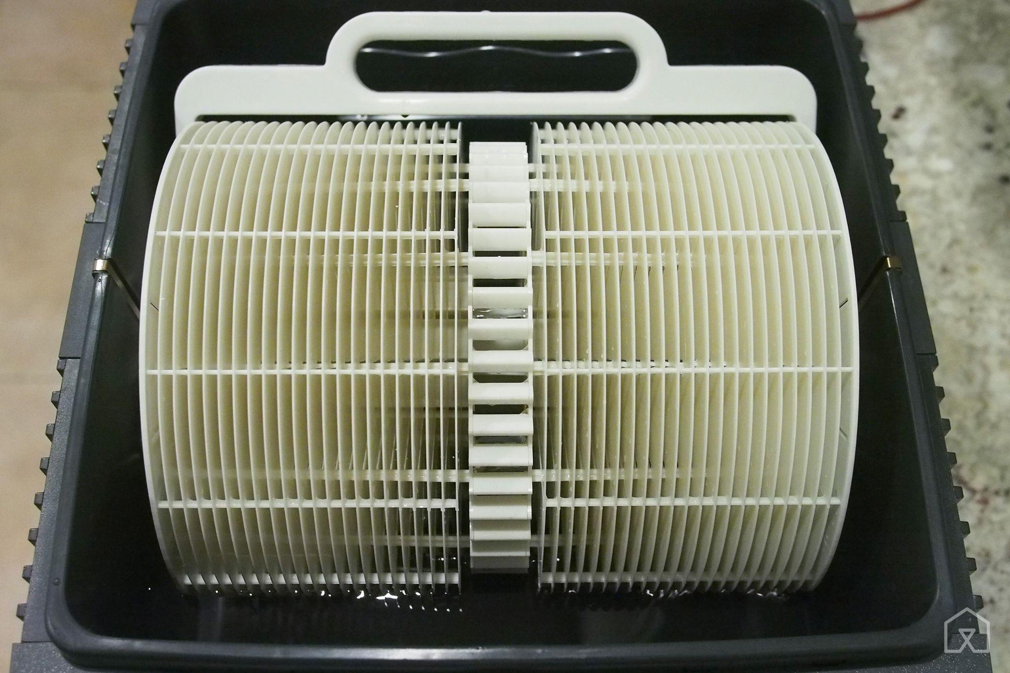 The best humidifier By John Holecek Tim Heffernan This