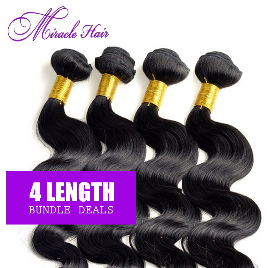 Miracle Mink Hair 4 Length Bundle Deals Get Yours Today Visit Www