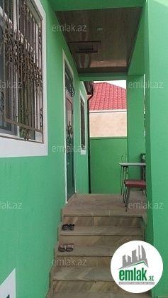 Satilir 3 Otaqli 100 M2 Ev Villa Ramana Sabuncu Rayonu Ramana Qes Unvaninda Villa