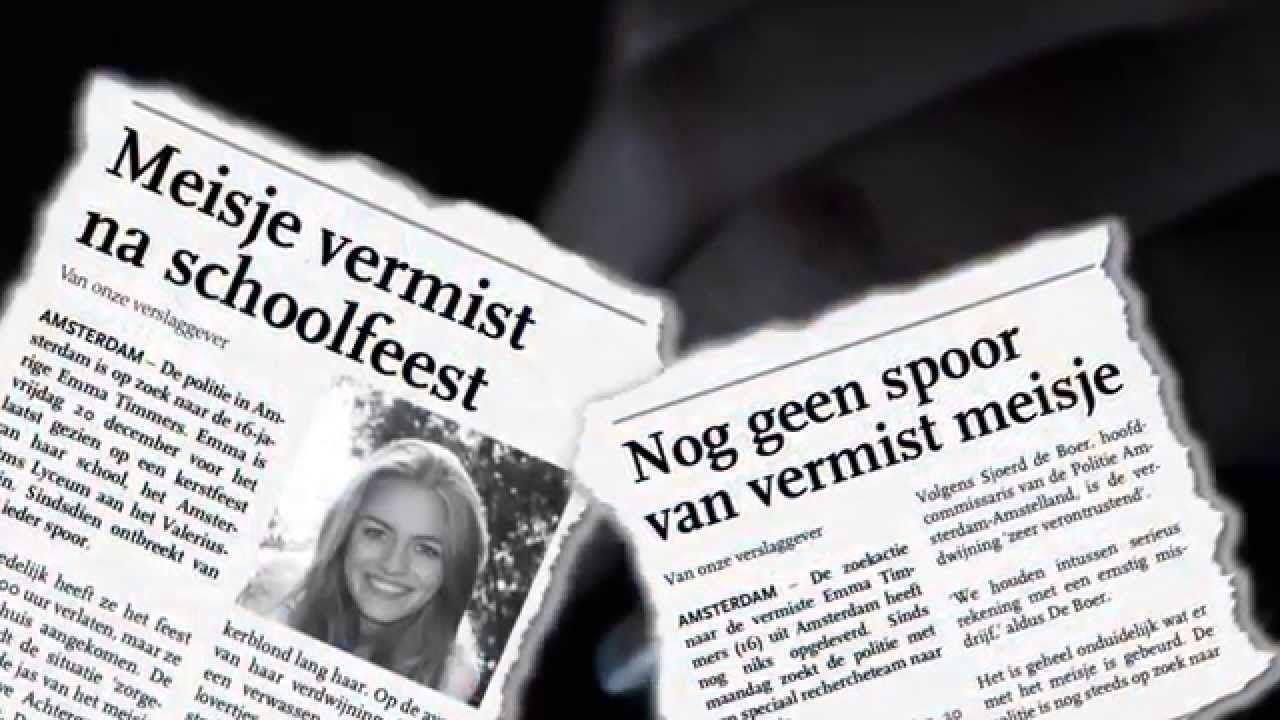 Trailer Shock - Mel Wallis de Vries