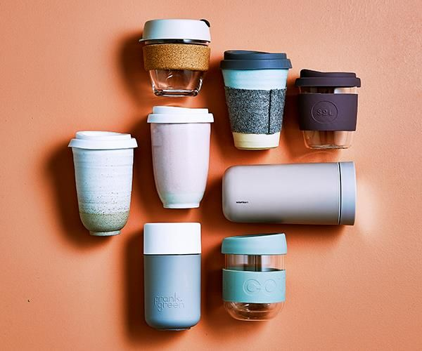 The best reusable coffee cups #coffeecup