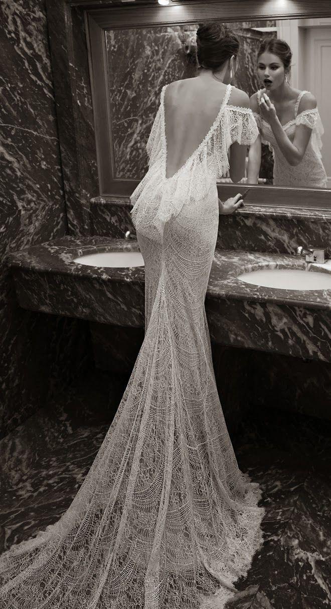 "Berta Bridal Winter 2014 Collection - Part 1 | Say ""I Do ..."