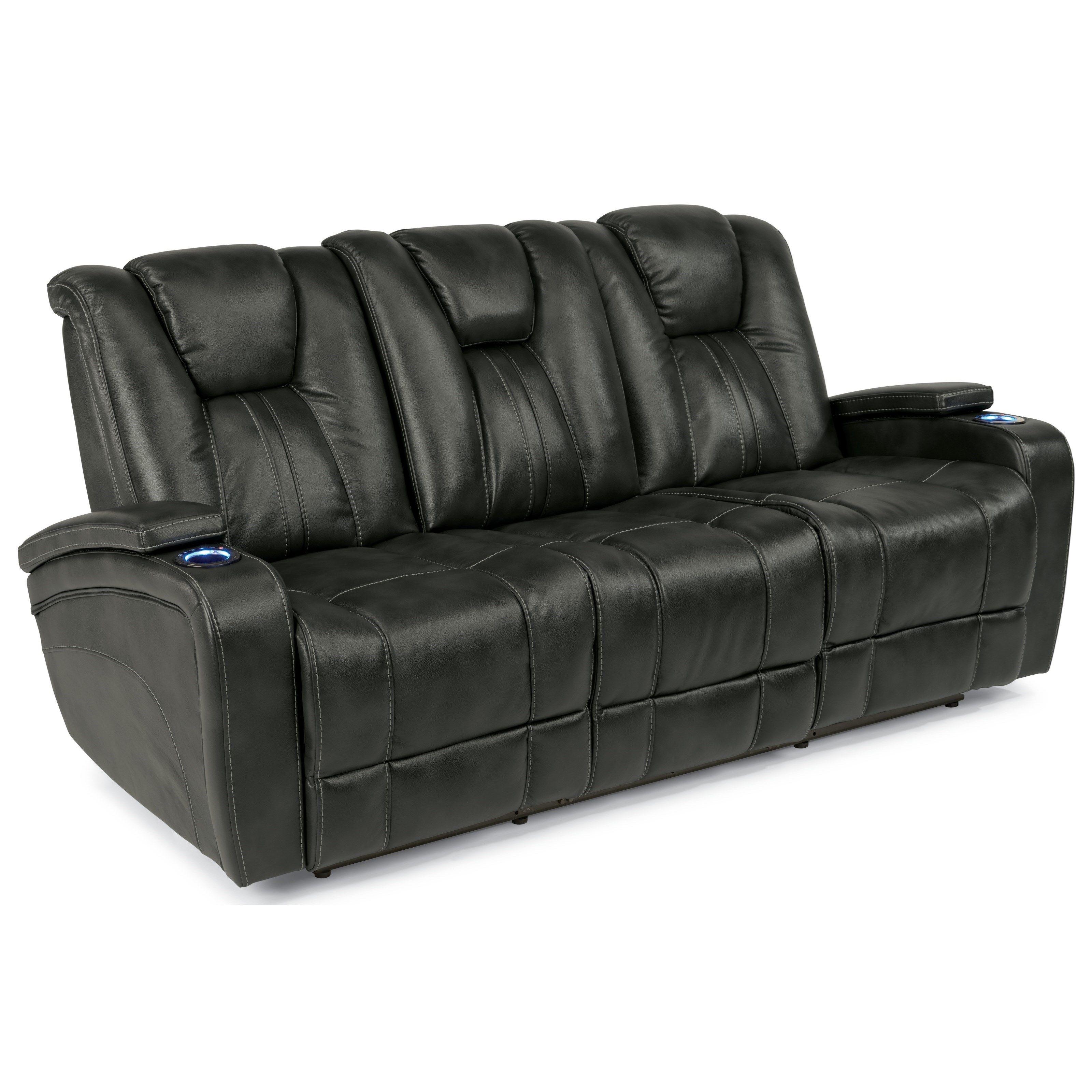LatitudesTrinidad Power Reclining Sofa by Flexsteel