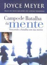 Livro Campo De Batalha Da Mente Joyce Meyer Download Comparar