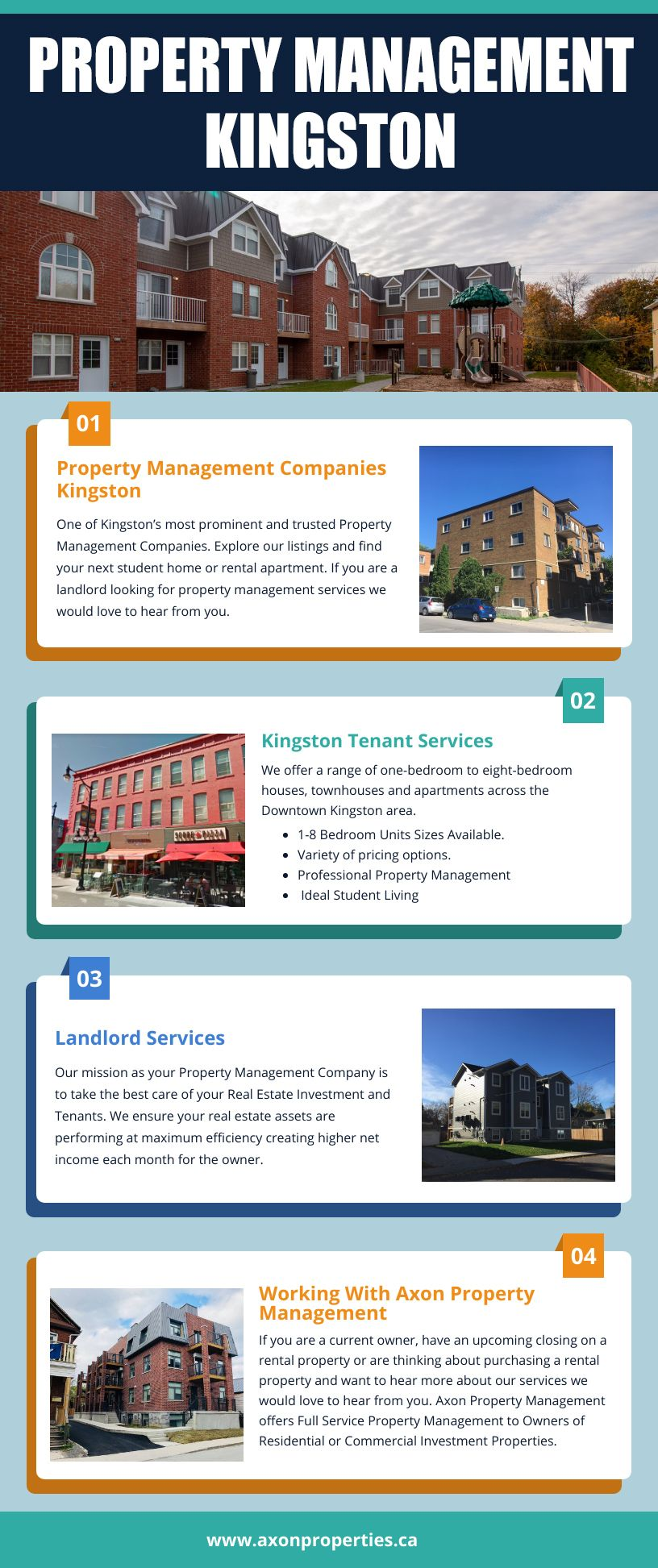 Property Management Kingston in 2020 Rental, Property