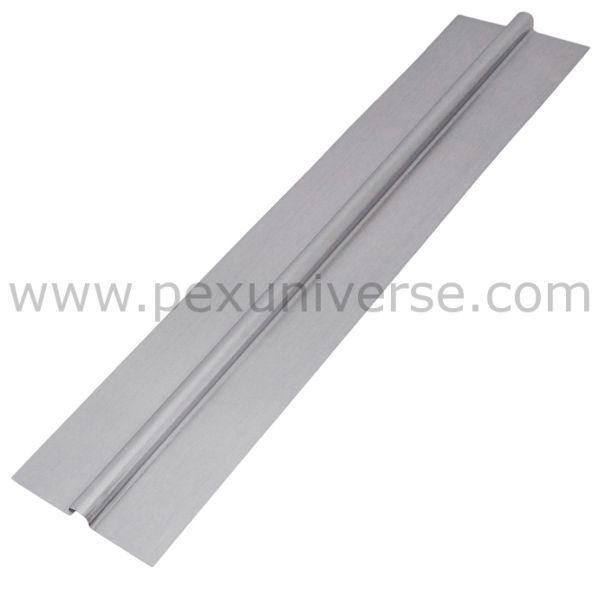 2ft Aluminum Radiant Heat Transfer Plates For 1 2 Pex 100 Box Radiant Heat Heat Installation Heat Transfer