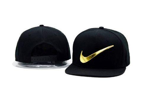 b28e9e1d8e9cb 2018 New Fashion Nike Hip Hop Flat Snapback Hat