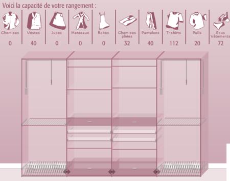 Concevoir Son Dressing Outils Et Logiciels Stinside Architecture D Interieur Faire Un Dressing Dessiner Son Dressing Dressing