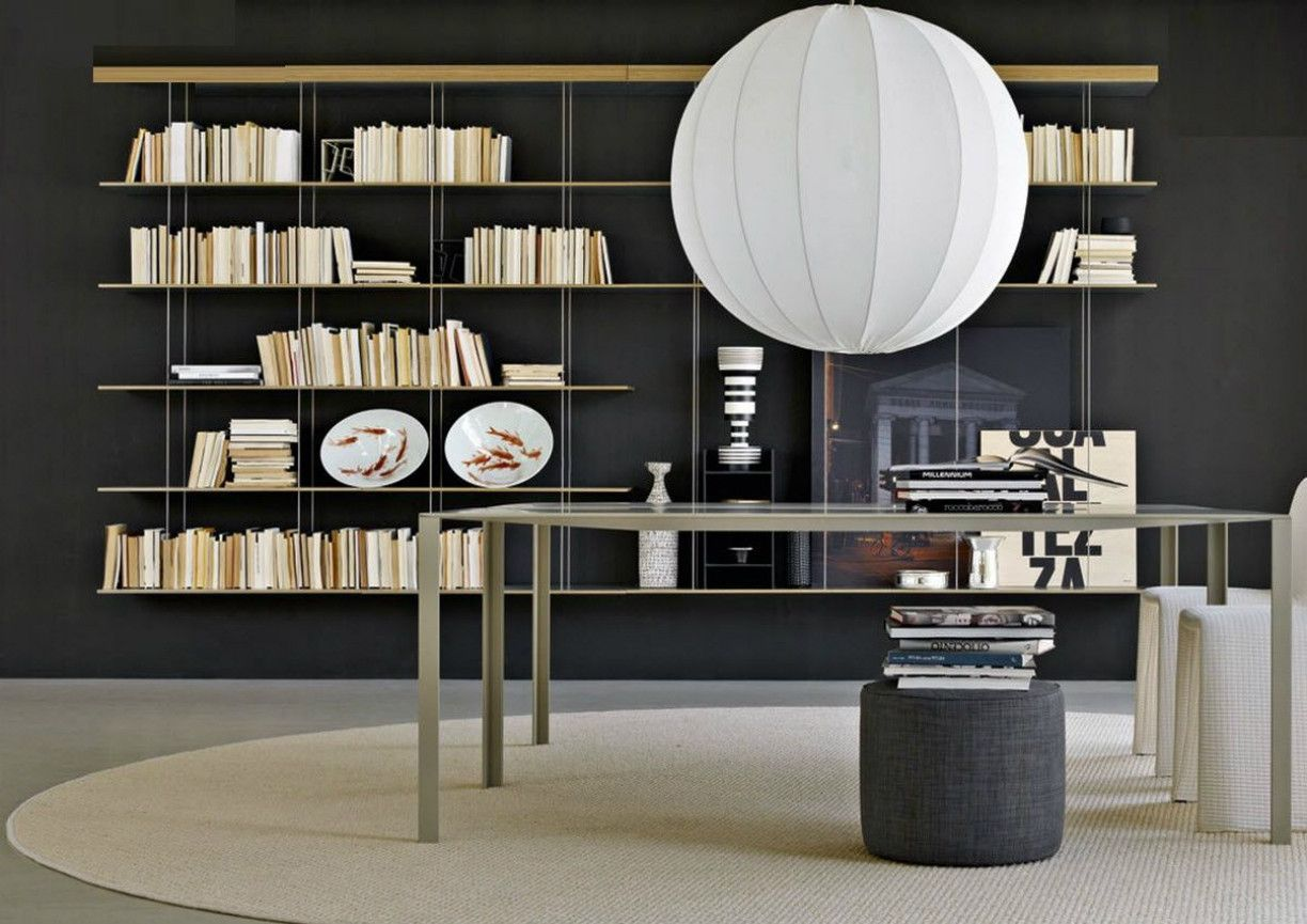 Graduate Shelving System by Molteni & C Shelves, Home
