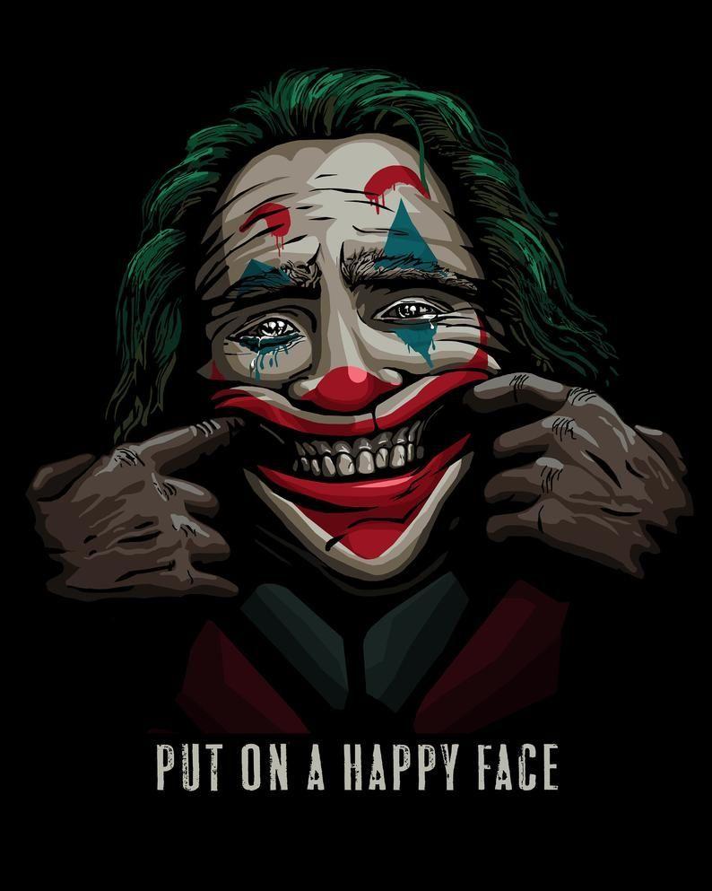 Cet Article N Est Pas Disponible In 2020 Joker Art Joker Artwork Joker Wallpapers