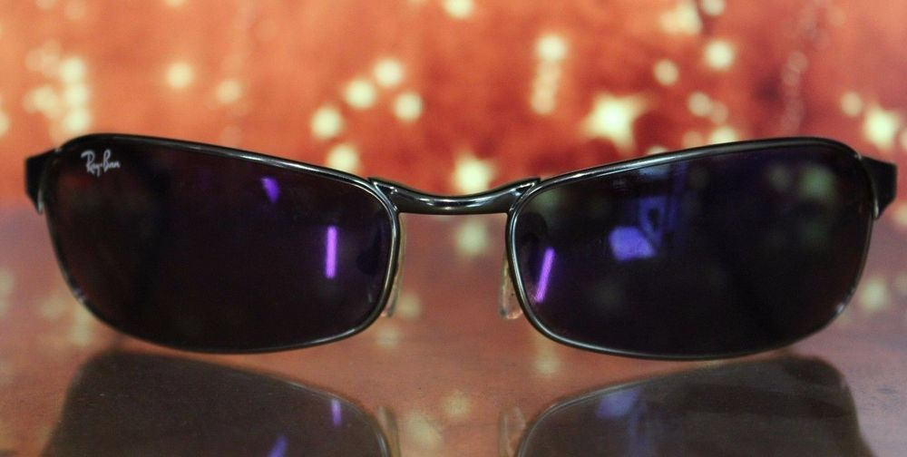 803ac5f21 Authentic Classic Ray-ban Sunglasses #RB 3149 with original case see  pictures #RayBan