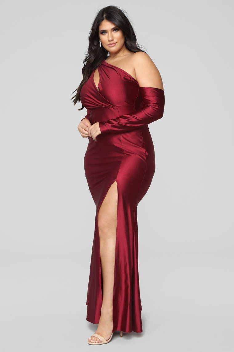 Pretty Hurts Dress Burgundy in 2020 Dresses, Lace