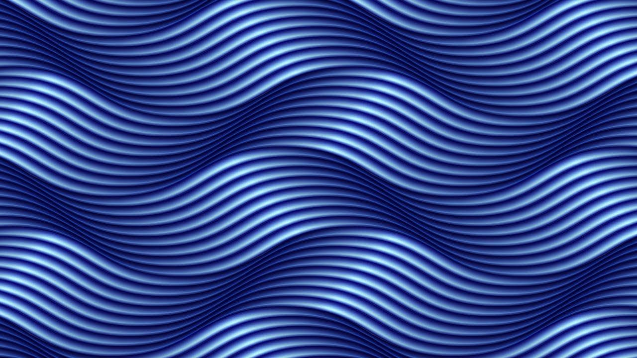 Create Twisty Waves Design in Illustrator Tutorial   Adobe ...