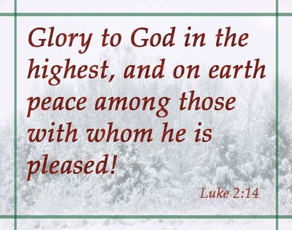 christmas-bible-verse | inspirations | Pinterest