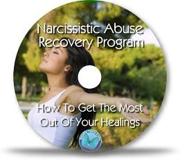 Narcissistic Abuse Recovery Program : Melanie Tonia Evans