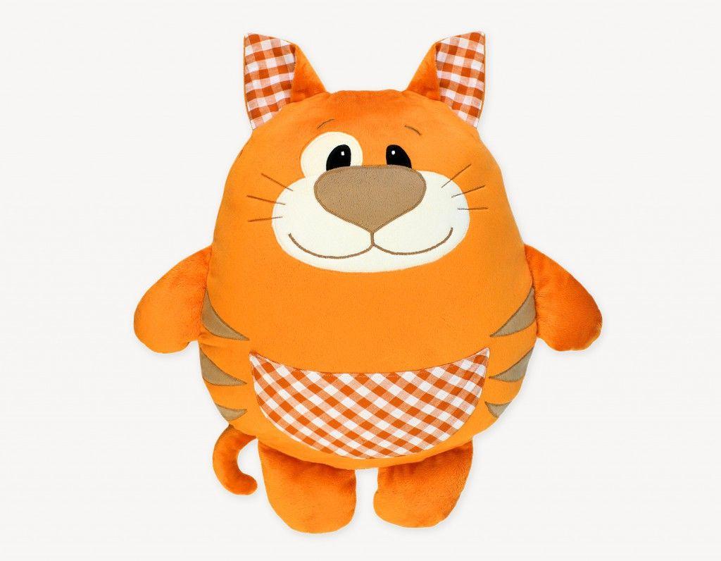 Miau: Unser neues Schnittmuster Katze \