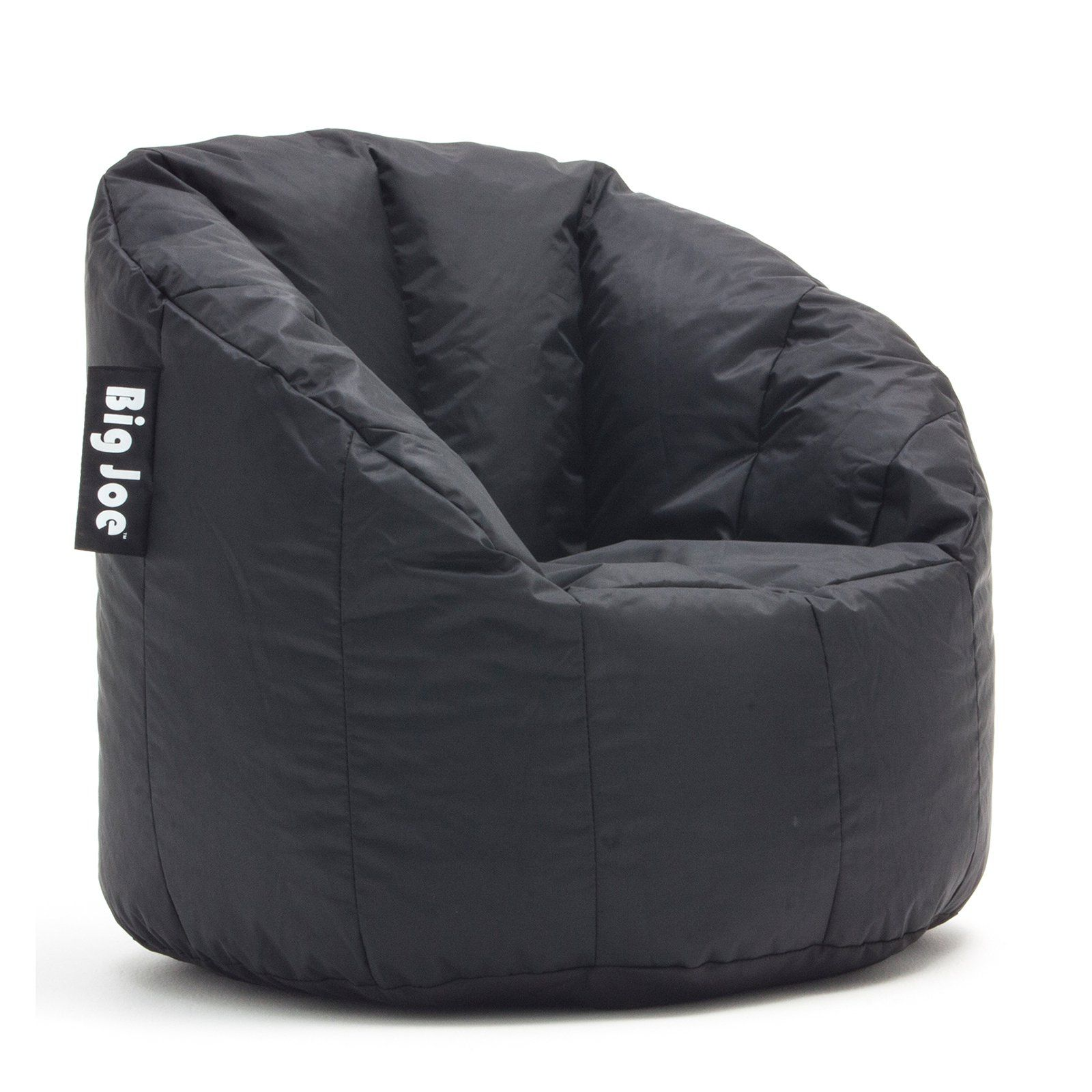 Big Joe Milano Bean Bag Chair Sapphire in 2020 Bean bag