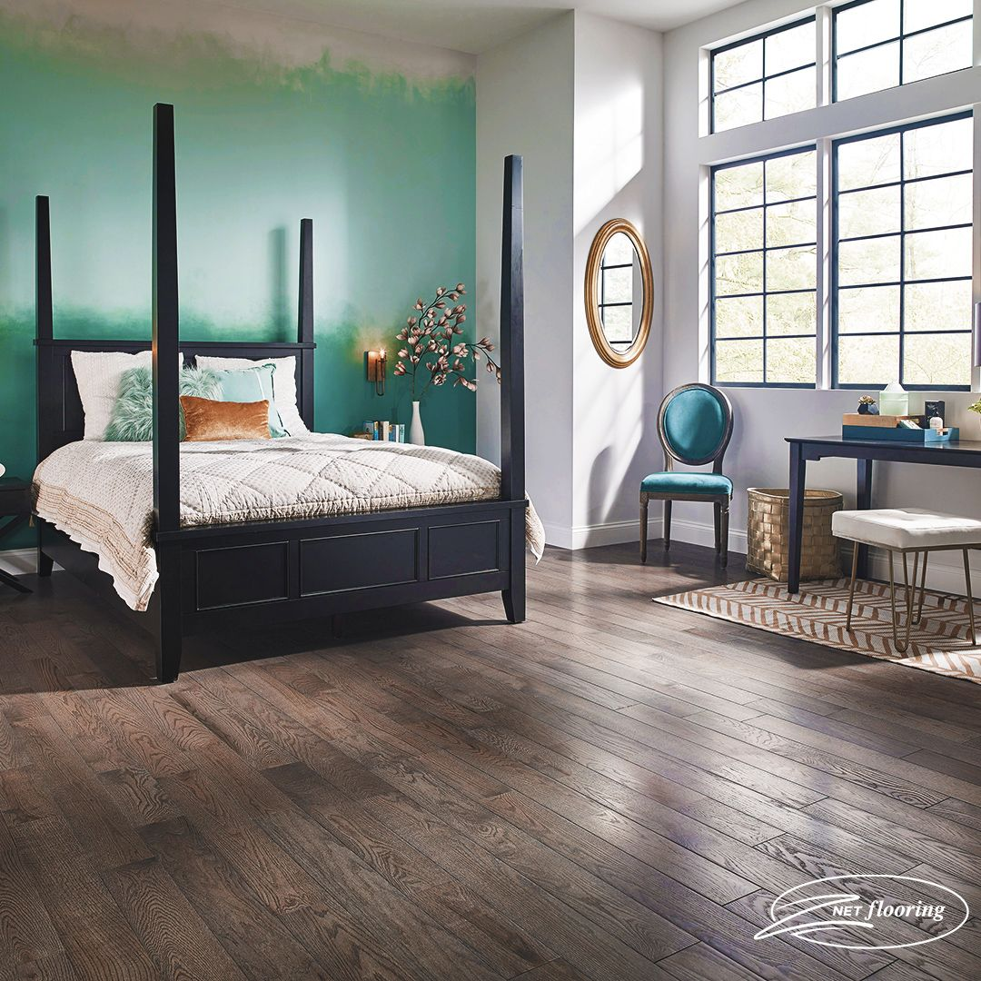 People are the happiest at home. 😊 Shop for the flooring