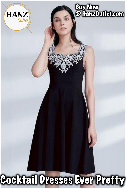 6234a9203 Navy Blue Party Dresses