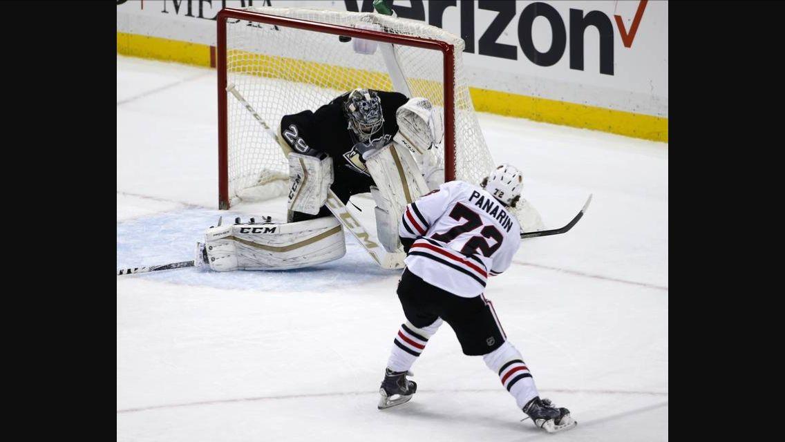 Pin By Lucas Carnagie On Hockey Pittsburgh Penguins Goalies Chicago Blackhawks Blackhawks
