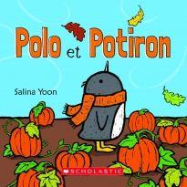 Polo est un manchot très curieux. Pour découvrir les joies de l'automne, il part avec ses amis dans des contrées lointaines. Quel plaisir pour Polo de partager son aventure avec un être cher à son retour.