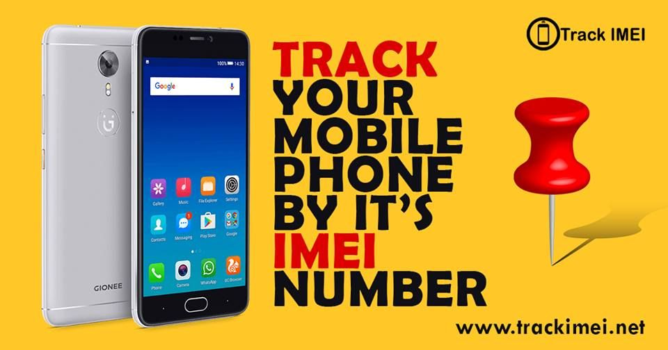 Lost your phone? Don't panic. trackimei will help you
