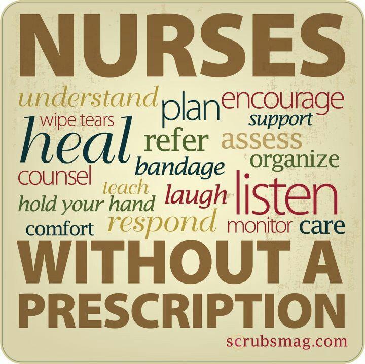 Nurses  #ThanksPinning