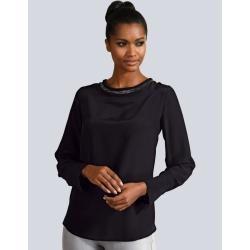 Photo of Tunic blouse, Alba Moda Alba ModaAlba Moda