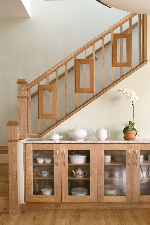 Like The Cupboards With Images Stairs Design Staircase Design