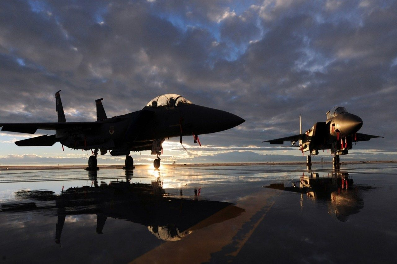 military aviation Fighter planes, Aircraft, Fighter jets