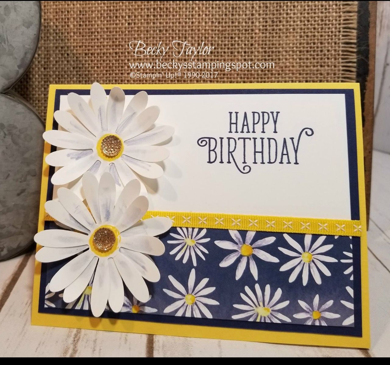 Double daisies cards flowers daisies pinterest cards double daisies izmirmasajfo