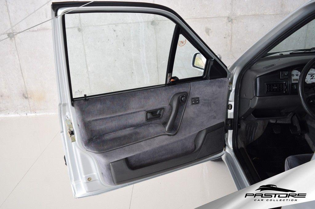 Vw Santana Glsi 1996 Pastore Car Collection Carro De Papelao