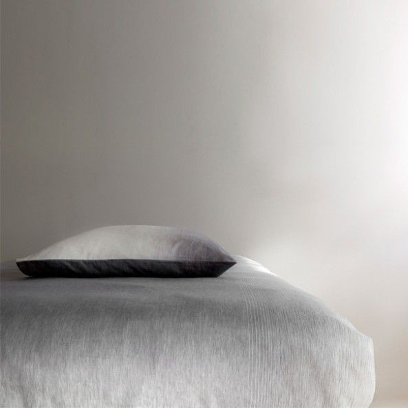 NUEE -Bed Linen - MATTER AND SHAPE