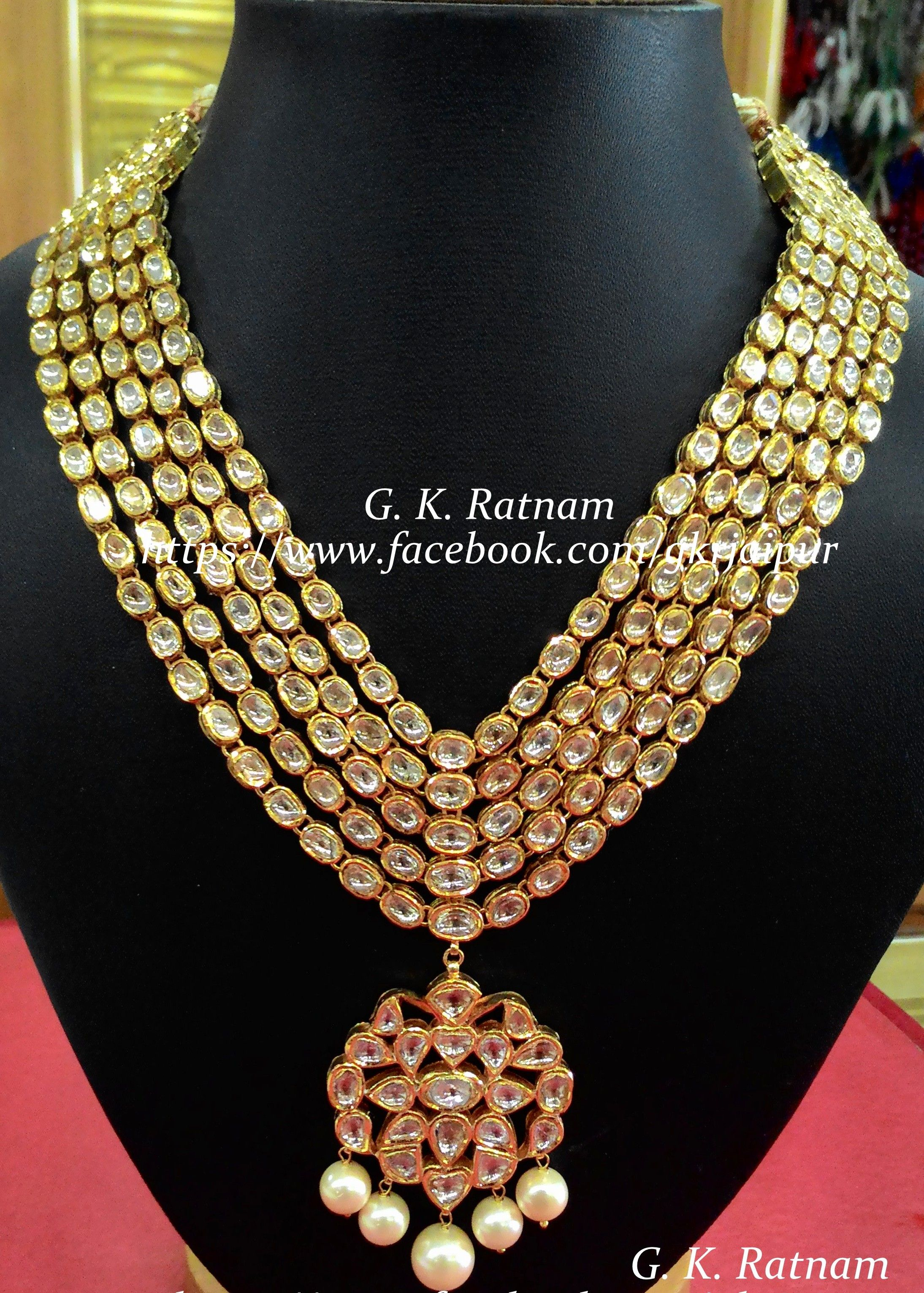 jewelry diamond necklace p and indian online atlanta stunning rubies gold kundan bridal american set with in islamic