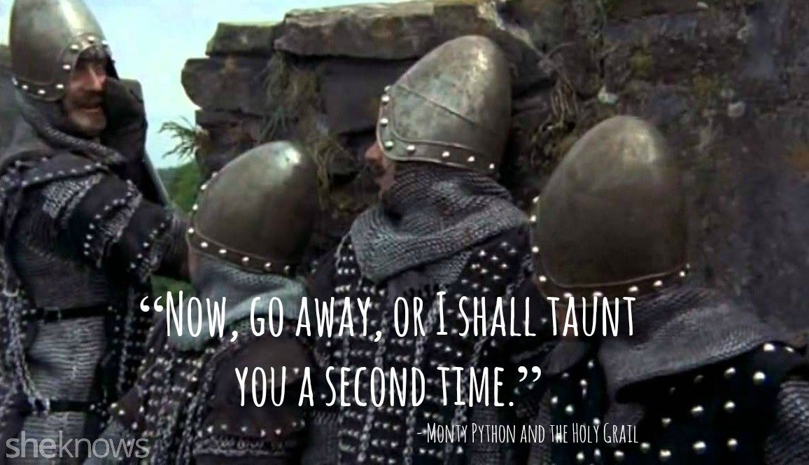 monty python and the holy grail subtitles online