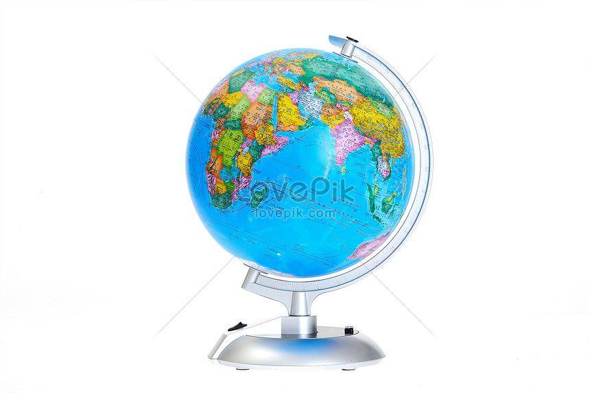 الكرة الارضية Globe Image
