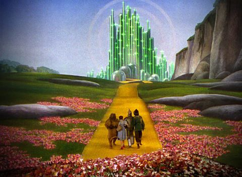 """50 Facts about """"The Wizard of Oz"""""""