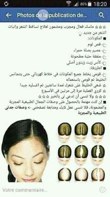 حلبه بصل ثوم زيت زيتون لفراغات الشعر Hair Care Oils Beauty Recipes Hair Hair Care Recipes