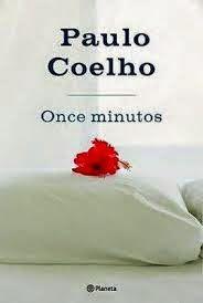Once Minutos De Paulo Coelho Maria Es De Un Pueblo Al Norte De
