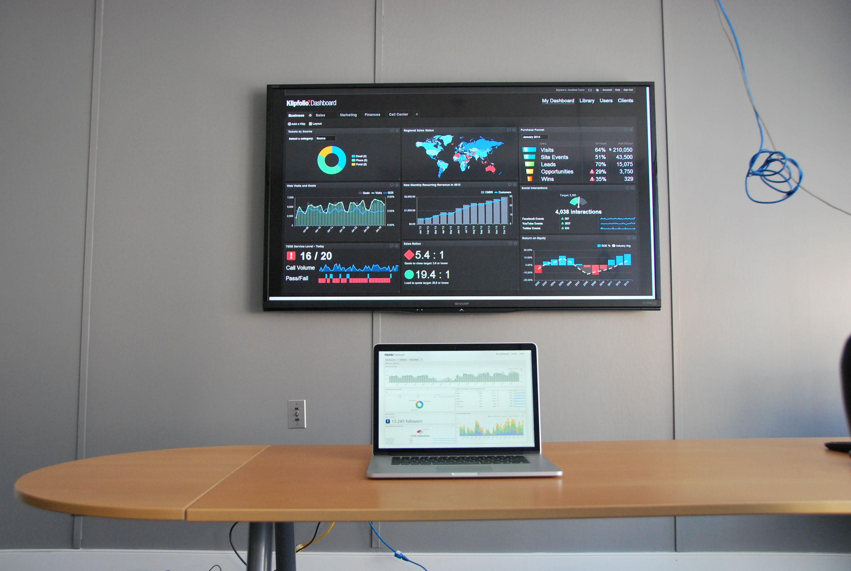 tv dashboard - Google Search | Design References | Digital