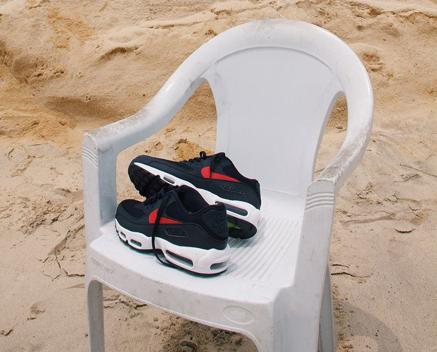 sneakers for cheap d3175 dd0f3 The Next Patta x Nike Collaboration Features A Sole-Swapped ...