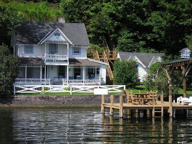 Phenomenal Lake Cottage New York Cayuga Lake Cayuga Lake Download Free Architecture Designs Scobabritishbridgeorg