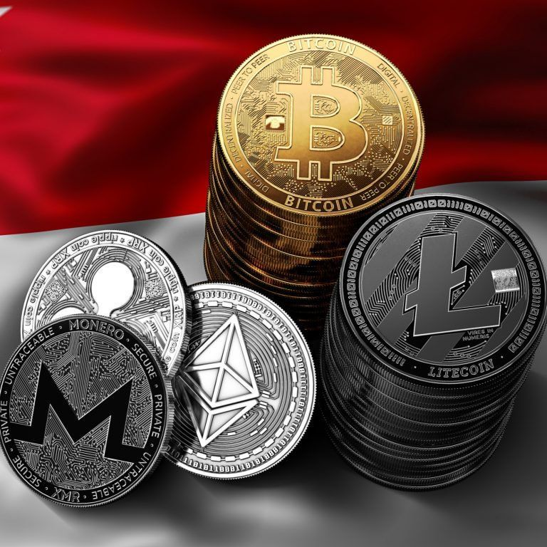 where to buy singapore cryptocurrency