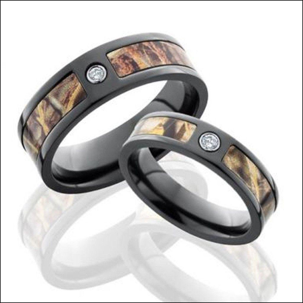 34+ Realtree camo wedding ring sets ideas in 2021